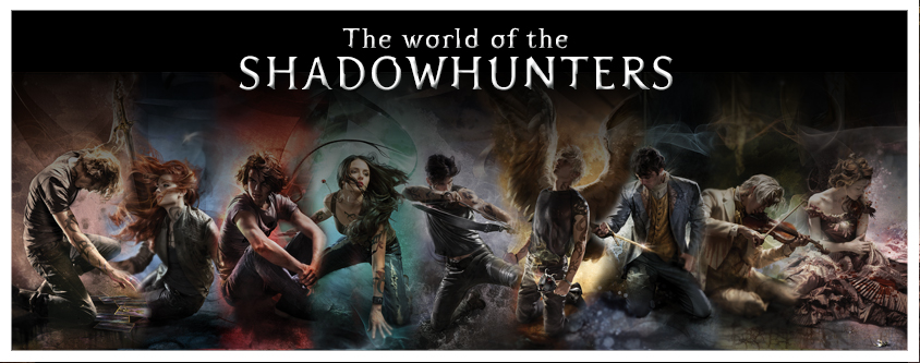 Image result for shadowhunters books