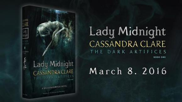 Lady Midnight header