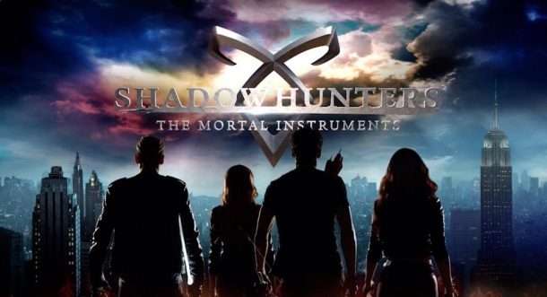 Shadowhunters teaser pic