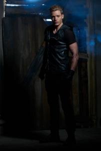 """SHADOWHUNTERS - ABC Family's """"Shadowhunters"""" stars Dominic Sherwood as Jace Wayland. (ABC Family/Bob D'Amico)"""