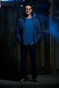 "SHADOWHUNTERS - ABC Family's ""Shadowhunters"" stars Alberto Rosende as Simon Lewis. (ABC Family/Bob D'Amico)"
