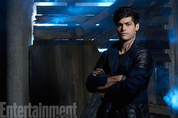 EW Shadowhunters 11