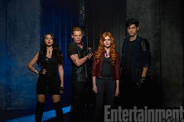 EW Shadowhunters 2
