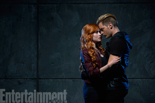 EW Shadowhunters 3