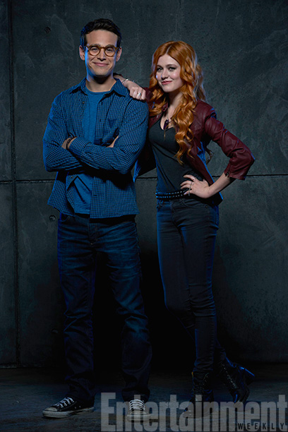 EW Shadowhunters 4