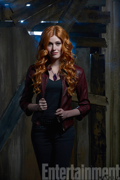 EW Shadowhunters 6