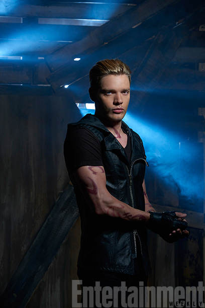 EW Shadowhunters 7