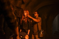 "SHADOWHUNTERS - ""The Descent Into Hell is Easy"" - Clary's memories may be the key to finding her mother and The Mortal Cup in ""The Descent Into Hell is Easy,"" an all-new episode of ""Shadowhunters,"" airing Tuesday, January 19th at 9:00 – 10:00 p.m., EST/PST on Freeform, the new name for ABC Family. ABC Family is becoming Freeform on January 12, 2016. (ABC Family/John Medland) KATHERINE MCNAMARA"