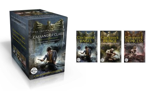 TID box set new