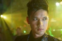 "SHADOWHUNTERS - ""Raising Hell"" - The Shadowhunters will have to put their trust in a Downworlder to access Clary's memories in ""Raising Hell,"" an all-new episode of ""Shadowhunters,"" airing Tuesday, February 2nd at 9:00 – 10:00 p.m., EST/PST on Freeform, the new name for ABC Family. (Freeform/Sven Frenzel) HARRY SHUM JR."