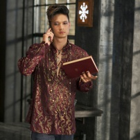 "SHADOWHUNTERS - ""Moo Shu To Go"" - Alec finds himself torn between duty and loyalty to Jace in ""Moo Shu to Go,"" an all-new episode of ""Shadowhunters,"" airing Tuesday, February 9th at 9:00 – 10:00 p.m., EST/PST on Freeform, the new name for ABC Family. (Freeform/Sven Frenzel) HARRY SHUM JR."