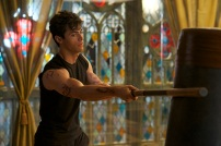 """SHADOWHUNTERS - """"Of Men and Angels"""" - Magnus and Luke reveal Clary's past in """"Of Men and Angels,"""" an all-new episode of """"Shadowhunters,"""" airing Tuesday, February 16th at 9:00 – 10:00 p.m., EST/PST on Freeform, the new name for ABC Family. (Freeform/Sven Frenzel) MATTHEW DADDARIO"""
