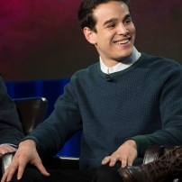 "TCA WINTER PRESS TOUR 2016 - ""Shadowhunters"" - The cast and executive producers of ""Shadowhunters"" at Disney 