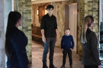 "SHADOWHUNTERS - ""Bad Blood"" - Alec and Clary are forced to make some hard decisions in ""Bad Blood,"" an all-new episode of ""Shadowhunters,"" airing Tuesday, March 1st at 9:00 – 10:00 p.m., EST/PST on Freeform, the new name for ABC Family. (Freeform/John Medland) MATTHEW DADDARIO, JACK FULTON"