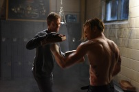 "SHADOW HUNTERS - ""Blood Calls to Blood"" - With the help of a new ally, Clary and Jace attempt to rescue Jocelyn in ""Blood Calls to Blood,"" an all-new episode of ""Shadowhunters,"" airing TUESDAY, MARCH 22 (9:00-10:00 p.m. EDT) on Freeform. (Freeform/John Medland) ADAM HARRINGTON, DOMINIC SHERWOOD"