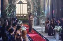 """SHADOW HUNTERS - """"Malec"""" - On the eve of Alec and Lydia's wedding relationships are being examined in """"Malec,"""" an all-new episode of """"Shadowhunters,"""" airing TUESDAY, MARCH 29 (9:00 – 10:00 p.m., EST) on Freeform, the new name for ABC Family. (Freeform/John Medland) EMERAUDE TOUBIA"""