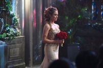 """SHADOW HUNTERS - """"Malec"""" - On the eve of Alec and Lydia's wedding relationships are being examined in """"Malec,"""" an all-new episode of """"Shadowhunters,"""" airing TUESDAY, MARCH 29 (9:00 – 10:00 p.m., EST) on Freeform, the new name for ABC Family. (Freeform/John Medland) STEPHANIE BENNETT"""