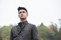 "SHADOW HUNTERS - ""Malec"" - On the eve of Alec and Lydia's wedding relationships are being examined in ""Malec,"" an all-new episode of ""Shadowhunters,"" airing TUESDAY, MARCH 29 (9:00 – 10:00 p.m., EST) on Freeform, the new name for ABC Family. (Freeform/John Medland) HARRY SHUM JR."