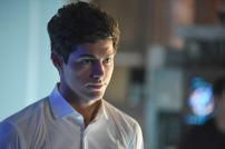 "SHADOW HUNTERS - ""Morning Star"" - Time is running out for the Shadowhunters to stop Valentine in ""Morning Star,"" the season finale of ""Shadowhunters,"" airing TUESDAY, APRIL 5 (9:00 - 10:00 p.m. EDT) on Freeform. (Freeform/John Medland) MATTHEW DADDARIO"