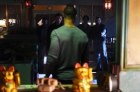 "SHADOW HUNTERS - ""Morning Star"" - Time is running out for the Shadowhunters to stop Valentine in ""Morning Star,"" the season finale of ""Shadowhunters,"" airing TUESDAY, APRIL 5 (9:00 - 10:00 p.m. EDT) on Freeform. (Freeform/John Medland) ISAIAH MUSTAFA"