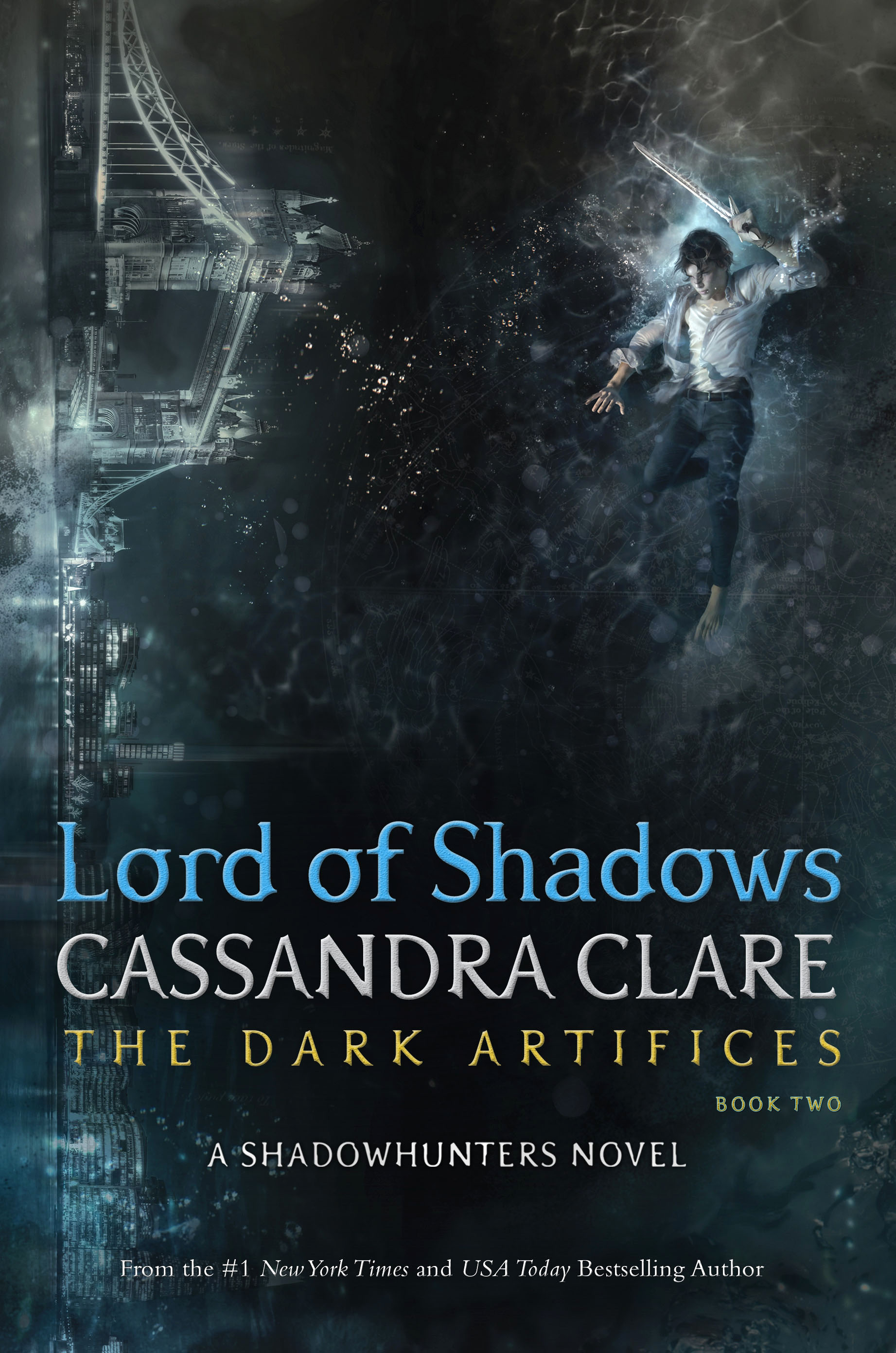 Image result for Lord of Shadows Cover Cassandra Clare