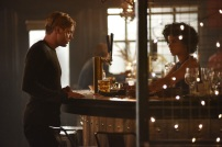 "SHADOWHUNTERS - Everyone is on the hunt for Jace, but all for their own reasons in ""Parabatai Lost,"" an all new episode of ""Shadowhunters,"" airing MONDAY, JANUARY 16 (8:00 – 9:00 PM EDT) on Freeform. - (Freeform/John Medland) DOMINIC SHERWOOD, ALISHA WAINWRIGHT"