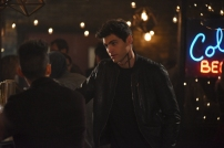 "SHADOWHUNTERS - ""Iron Sisters"" - Clary and Isabelle head to The Citadel looking for answers in ""Iron Sisters,"" an all new episode of ""Shadowhunters,"" airing MONDAY, FEBRUARY 6 (8:00 – 9:00 PM EDT) on Freeform. (Freeform/John Medland) MATTHEW DADDARIO"