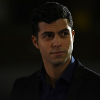 """SHADOWHUNTERS - """"Love Is a Devil"""" - Max's Rune Ceremony brings everyone's fears to the forefront in """"Love Is a Devil,"""" an all-new episode of """"Shadowhunters,"""" airing MONDAY, FEBRUARY 20 (8:00 - 9:00 p.m. EST), on Freeform. (Freeform/John Medland) DAVID CASTRO"""