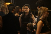 """SHADOWHUNTERS - """"Love Is a Devil"""" - Max's Rune Ceremony brings everyone's fears to the forefront in """"Love Is a Devil,"""" an all-new episode of """"Shadowhunters,"""" airing MONDAY, FEBRUARY 20 (8:00 - 9:00 p.m. EST), on Freeform. (Freeform/Ian Watson) NICOLA CORREIA-DAMUDE"""