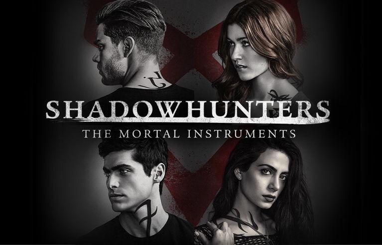 ლანდმონადირეები / Shadowhunters (სეზონი 3)