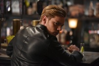 "SHADOWHUNTERS - ""Those of Demon Blood"" - After several Shadowhunters are killed, The Institute turns to controversial methods to prevent a Downworlder uprising in ÒThose of Demon Blood,Ó an all-new episode of ÒShadowhuntersÓ airing Tuesday, June 19 (8:00 - 9:00 PM ET/PT). (Freeform/John Medland) DOMINIC SHERWOOD"