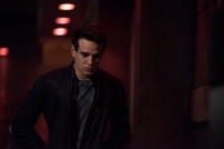 """SHADOWHUNTERS - """"A Problem with Memory"""" - Simon goes down a dark path while Alec and team prepares to transport Valentine in ÒA Problem of Memory,Ó an all-new episode of """"Shadowhunters"""" airing Monday, July 10th at 8:00 - 9:00 PM ET/PT. (Freeform/John Medland) ALBERTO ROSENDE"""