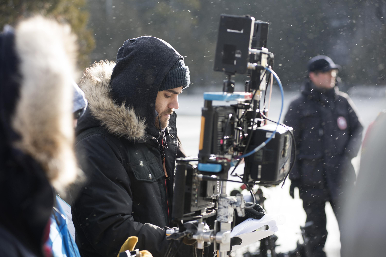 PAUL WESLEY (DIRECTOR)