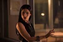 "SHADOWHUNTERS - ""On Infernal Ground"" - In the season three premiere, secrets abound as the Shadowhunters and Downworlders try to get back to normal after ValentineÕs death. This episode of ""Shadowhunters"" airs Tuesday, March 20 (8:00 - 9:00 P.M. ET/PT) on Freeform. (Freeform/John Medland) ANNA HOPKINS"